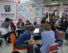 Корпоративный день в рамках акселератора  Generation S, API Moscow (14.10.2013)