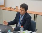 """Четвертая консультационная сессия """"Инвестиционный процесс"""" (21.11.2013)"""