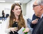 Встреча с экспертом технологического брокериджа — президентом компании PHLburg Technologies, Inc. Нилом Годиком (12.02.2014)
