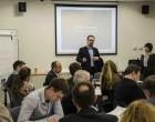 Круглый стол «Сотрудничество корпораций и университетов» (21.04.2014)