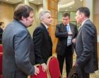 Общее собрание Клуба директоров по науке и инновациям (19.05.2014)