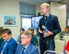 Четвертая тематическая сессия «Корпорация-стартап: как прийти к взаимовыгодному сотрудничеству» (25.09.2014)
