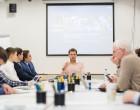 Пятая тематическая сессия «Взаимодействие корпораций и стартапов в области клинтек, энергоэффективности и ресурсосбережения. Практические рекомендации и обмен опытом» (28.10.2014)