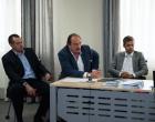 Корпоративная встреча в компании ЗАО «Связь инжиниринг» (21.07.2015)