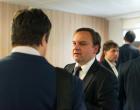 Визит в компанию SAP (15.09.2015)