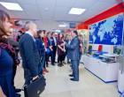 """Визит в ПАО """"Аэрофлот"""" (29.11.2016)"""